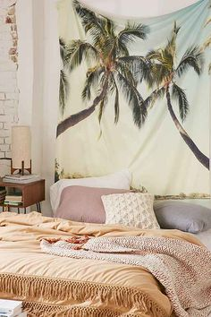 Bree Madden For DENY The Bay Tapestry - Urban Outfitters