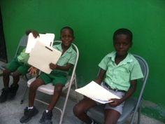 1st dental mission Haiti Foundation Against Poverty, Port-au-Prince | Helping Health Happen Blog