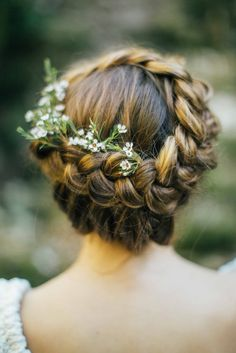 Messy braid inspired by Lily James' look in Cinderella ...