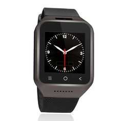 HEIßER Tragbare Geräte Smartwatch Sport Fitness Activity Tracker Uhr Wifi Bluetooth Musik Video-Player, GPS Navigation //Price: $US $223.00 & FREE Shipping //     #smartuhren
