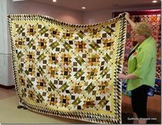 20140927_125740Bow ties Bonnie Hunter share | Quilting | Pinterest ... : lazy sunday quilt pattern - Adamdwight.com