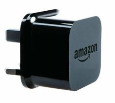 Fully charges your Kindle Fire tablet or Kindle e-reader in less than 5 hours Designed for use with the micro-USB cable included with Kindle devices Input : 100-240V, 0.3A, 50/60Hz - Output : 5.0V, 1.8A http://www.healthuchoose.com