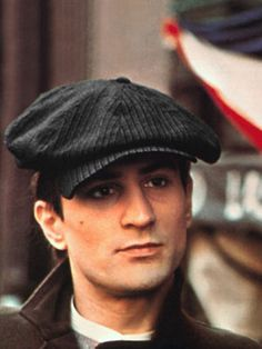 Robert DeNiro gained fame for his role in Bang the Drum Slowly (1973) then Mean…
