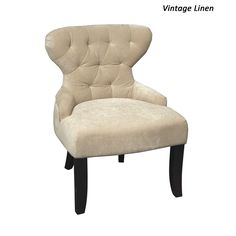 You'll love the Griffin Tufted Accent Chair at Joss & Main - With Great Deals on all products and Free Shipping on most stuff, even the big stuff.