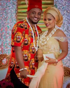 Latest Igbo Traditional Wedding attires that would Blow your MindMaboplus : Online Information Guide and Resoucre Traditional Wedding Attire, African Traditional Wedding, Traditional Dresses, Traditional Weddings, African Wedding Attire, African Attire, African Dress, Igbo Bride, Igbo Wedding