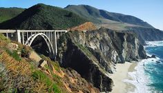 The 5 Best Road Trips from San Francisco