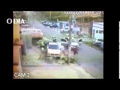 Delegado Pablo Rodrigues da DH autua PM que matou vagabundo por homicídio doloso   Notícias Rio Brasil