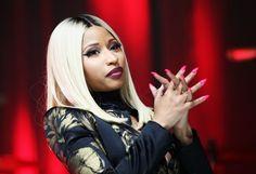 Nicki Minaj | GRAMMY.com
