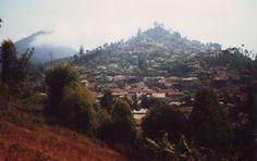 Chiefs Hill, Mlalo, Lushoto District