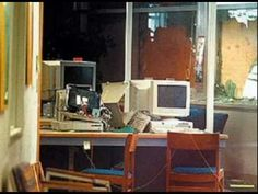 Columbine High School Massacre- Patrick Ireland