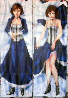 Bioshock Elizabeth, Elizabeth Comstock, Bioshock Art, Bioshock Infinite, Force Of Evil, Dieselpunk, Rockabilly, Cosplay, Illustrations