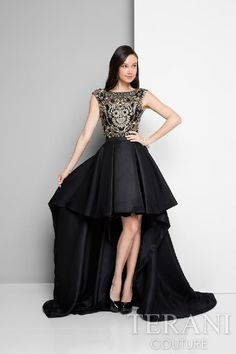 998c22b47eb9b 19 Best Our Terani Line images | Prom dresses, Evening gowns, Formal ...