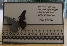 Cards by Bernadet: februari 2011