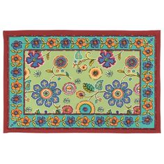 Found it at Wayfair - Ambrosia Placemat