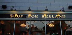Raglan Road Irish Pub in Downtown Disney (WDW)