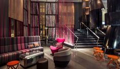 W Hotel Seattle by Skylab Architecture