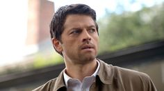 Misha Collins and David Lloyd to Visit Moscow for Comic Con Russia