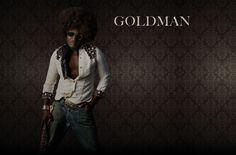 Goldman - Showcase Widget