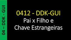 Totvs - Datasul - Treinamento Online (Gratuito): Datasul - 0412 - DDK-GUI - PaixFilho e Chave Extra...