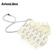AriesLibra 10pc/set 2 Side Natural Color Nail Art Display Plate With 24 False Nail Art Tips Design Stiletto Nails Full Cover #Stiletto nails http://www.ku-ki-shop.com/shop/stiletto-nails/arieslibra-10pc-set-2-side-natural-color-nail-art-display-plate-with-24-false-nail-art-tips-design-stiletto-nails-full-cover/