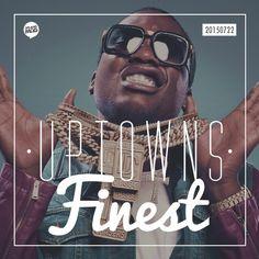 Uptowns Finest Podcast w/ Meek Mill, Vic Mensa, Krept & Konan, YG, The Internet, Lil Wayne, Tyga, Statik Selektah, K.I.Z., Rapsta, XATAR & The Pharcyde. #podcast #radioshow #mixcloud #itunes #hiphop #rap #deutschrap