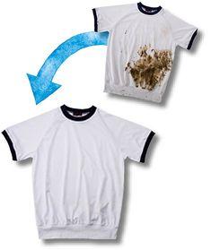 鼻血汚れに色移りシャツ、ワイシャツの黄ばみや泥汚れ……あきらめていたあの汚れも、家にあるもので落とせるんです。編集部が試して感動したお洗濯ワザを一挙大公開します。