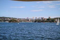 #OldPhotos #ViewFromTheFerry #SydneyHarbour #Sydney #NewSouthWales #Australia #Y2011 Sydney Australia, Old Photos, San Francisco Skyline, New York Skyline, Instagram Posts, Travel, Old Pictures, Viajes, Vintage Photos