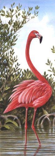 Flamingo 2 - Ron Jenkins