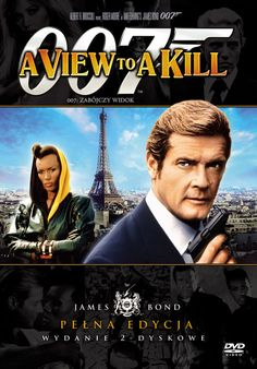 Zabójczy widok / A View to a Kill