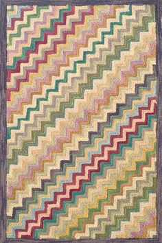 Multi Steps Rug | Wayfair Australia