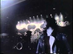 """DANZIG """"Twist of Cain"""" Chuck Biscuits on the rock drums"""