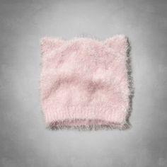 girls animal ear beanie | girls accessories | abercrombiekids.com