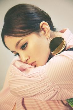 "kpophqpictures: "" "" [HQ] Lee Hi for Singles Korea June 2016 "" """