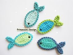 Amigurumi Fish Tutorial : Pin by hungry heart on free amigurumi patterns tutorials
