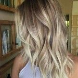 Hair Color Ideas for Medium Length Hairstyle 2017 Tend to be Fairly Thick