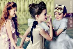 ALALOSHA: VOGUE ENFANTS: DIOR KIDS AW2014/2015