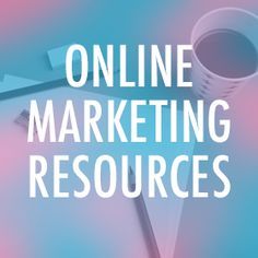 Small Business Online Marketing Advice