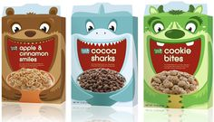 Teeth: Your daily packaging smile : ) PD