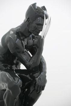 Wolverine di Rodin 2