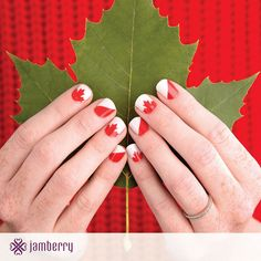True North | by Jamberry Home Office