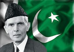 the one and the only, the greatest leader of all time .... Founder of Pakistan .... Quaid-e-Azam Muhammad Ali Jinnah !!!