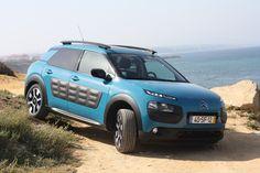 Psa Peugeot Citroen, Citroen Ds, C4 Cactus, Design Simples, Latest Cars, 1, France, Dreams, Auto Racing