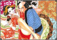ギャラリー - 安野モヨコ オフィシャルサイト | MOYOCO ANNO OFFICIAL SITE Japanese Illustration, Manga Illustration, Manga Artist, Anime Characters, Fictional Characters, Traditional Art, Japanese Art, Illustrations Posters, Manga Anime