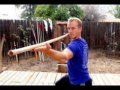 Amazing Bo Staff Skills - YouTube