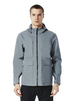b38343c00624 Outerwear - Men s Performance Jackets for Maximum Comfort