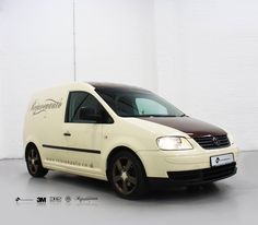 Selby based Rejuvenauto had their VW Caddy wrapped with us some months ago. They wanted to give the van a retro feel choosing brown & cream colours to match the interior they had done themselves.   Check them out at www.rejuvenauto.co.uk  https://www.thevehiclewrappingcentre.com/commercial-port…/…/...   #Rejuvenauto #VWCaddy #Retro #3M #HEXIS #Transformation #Leeds #thevehiclewrappingcentre #vwc