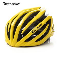 18 Vents Adult Sport Mountain Road Bicycle Bike Cycling Helmet Adjustable Strape