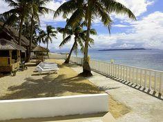 World famouse Boracay Island is just a 20 mins hop from Carabao Island