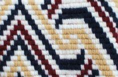 taniko maori design Maori People, Maori Designs, Maori Art, Weaving Patterns, Pacific Ocean, Homeland, Twine, New Zealand, Needlework