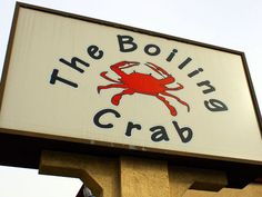 Boiling Crab in Dallas, by far the best seafood! Food Spot, Dallas, Seafood, Restaurants, Shops, California, Spaces, Drink, Cool Stuff